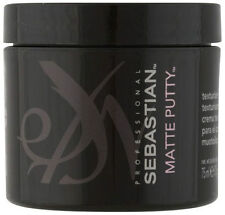 Matte Putty Soft 75ML Sebastian ProfessionaL