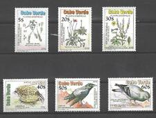 Cap Vert 2010 oiseaux neuf ** 1er choix