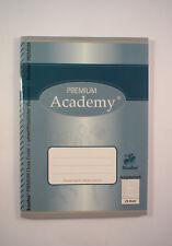 STAUFEN 2 Stück DIN A6 Aufgabenheft Hausaufgabenheft 24 Blatt liniert 90g