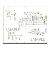 Cisco 1800 Series CISCO1811/K9 Integrated Services Router schematic diagram