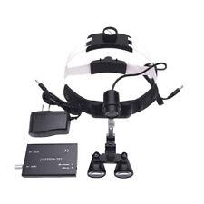 Medical LED Headlight Magnifier Surgical Otolaryngology Dental Head Lamp Lights