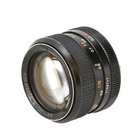 Konica 50mm F/1.4 Hexanon AE AR Mount Lens manual focus  {55} UG
