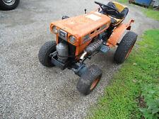 kubota tractor 4x4 used