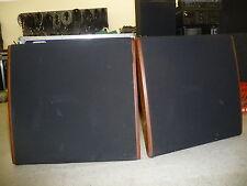 Dahlquist Phased Array DQ-10 Speakers