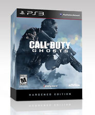 Ps3 PlayStation 3 Call of Duty Ghosts Hardened Edition Game - 16