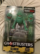 New listing Ghostbusters Diamond Select Slimer Action Figure 7�New In Box (2016)