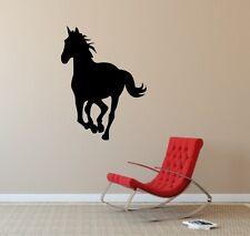 Wandtattoo - Pferd - Galopp - Horse - Tiere - Pferde - Wall Art - Wandaufkleber