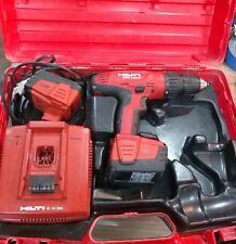 Hilti Hammer Drill Model SFH 144-A LNIB