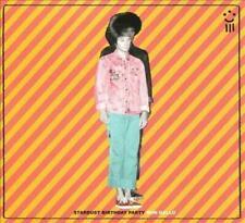 184227 Ron Gallo - Stardust Birthday Party CD X 1  new 