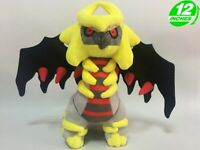 Giratina 12inch 30cm Pokemon Anime Game Stuffed Animal Plush Toy Soft Poke Doll
