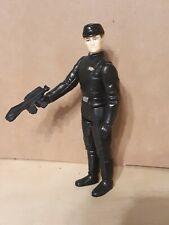 Vinatge Star Wars Kenner Action Figure! 1980's Destroyer Commander! Empire Jedi!