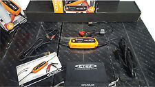 CTEK 12 Volt Battery Tender Smart Charger 4.3 Polar 56-958 Cold Weather Rated