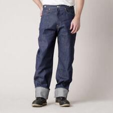 Lvc Levi's Vintage Clothing 1915 501XX Orillo Denim Jeans Tamaño 33/34 Nuevo con etiquetas