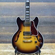 Gibson Memphis ES-359 Lacquered Vintage Sunburst El. Guitar w/Case #ME401265
