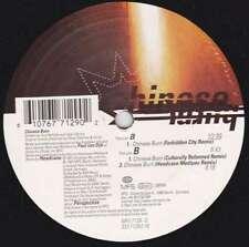 "Curve Chinese Burn 12"" Single Vinyl Schallplatte 105127"