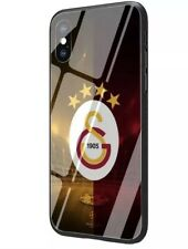 Galatasaray Iphone XR Hülle Cover Case Hartplastik