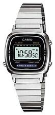 CASIO Standard Digital Women Watch LA-670WA-1JF Genuine product JAPAN IMPORT