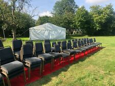 More details for banqueting chairs used job lot 74  banquet conference chairs