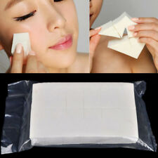 Non Latex Triangular Foam Wedge Face Beauty Makeup Smoothing Sponge Stage Mehron