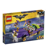 Lego 70906 Batman Película Jokers notoria lowrider