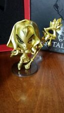 DOTA 2 Golden DemiHeroes Golden Crystal Maiden Figure (No Code)