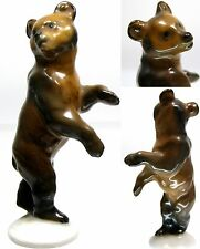 Rosenthal Bear - Design Max Fritz - Model 1028 - 1 choice - Very rare