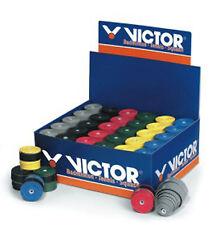 6 x Griffband Victor Overgrip Pro Griffbänder, bunt