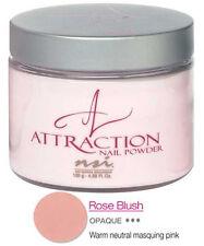 NSI Attraction Nail Powder Rose Blush - 130 g (4.58 Oz.) - N7481