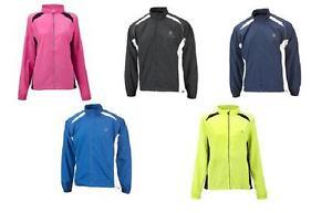 Ronhill Women's Ladies Running Jogging Pursuit Jacket *NEW*