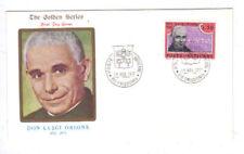Vatican City - 28 Nov 1972 - The Golden Series #154