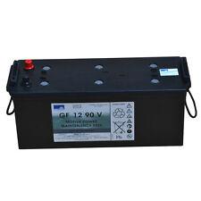 Exide GF Sonnenschein Gel Batería Dryfit GF 12 090 V de bloque de tracción