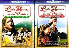 Little House On The Prairie - 2 DVD Pack