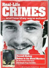 Real-Life Crimes Magazine - Part 51