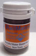 RailMatch 2226 BR Railfreight Grey (Dutch Engineer) Acrylic Paint 18ml Pot