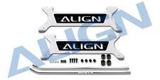 Align Trex 700E/700N/800E Pro Landing Skid White -  H80F003XX