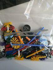 Knex Bundle 100+ pieces