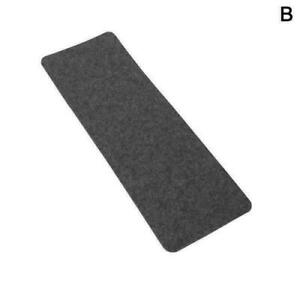 1pc Stair Tread Carpet Mats Step Staircase Non Slip Pads Protection G2G6 Y1N6