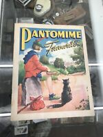 Vintage Childrens Book Pantamines Photogravures Pty Ltd. Melbourne Cinderella