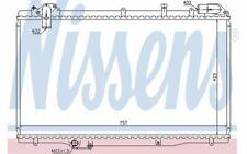 NISSENS Radiateur moteur pour RENAULT ESPACE 63791 - Pièces Auto Mister Auto