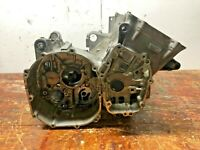 98-99 Honda CBR 900RR Engine Motor Case Block Crankcase Upper & Lower Matching