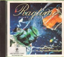 Various Jazz(CD Album)Ragtime-New