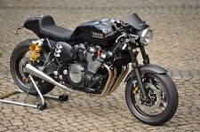 Heckteil  XJR 1300 RP194   coque arriere cafe racer   tail cover