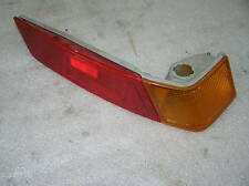 YAMAHA XVZ 13 T venture Royal FANALE RETROVISORE LAMPEGGIATORE DESTRA taillight RHS turn signal