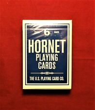 HORNET No. 6 Playing Cards / 1st. Heritage Ltd Edition / ONLY 2500 MADE!