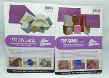 Crafters Companion The Enveloper Envelope Maker & Top Score Multiboard for Boxes