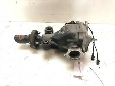 09 10 11 INFINITI G37 COUPE SEDAN REAR RWD OEM CARRIER DIFFERENTIAL