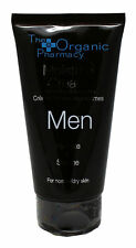 The Organic Pharmacy Men Moisture Cream 2.5 Ounce