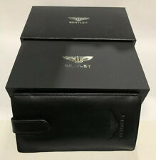 Bentley Luxury Sunglasses Box And Leather Pouch