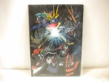 PlayStation2 - Battle of Sunrise Visual File & Sheet - NEW! PS2 JAPAN GAME 00055