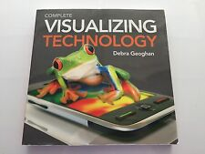 Visualizing Technology Complete by Debra Geoghan